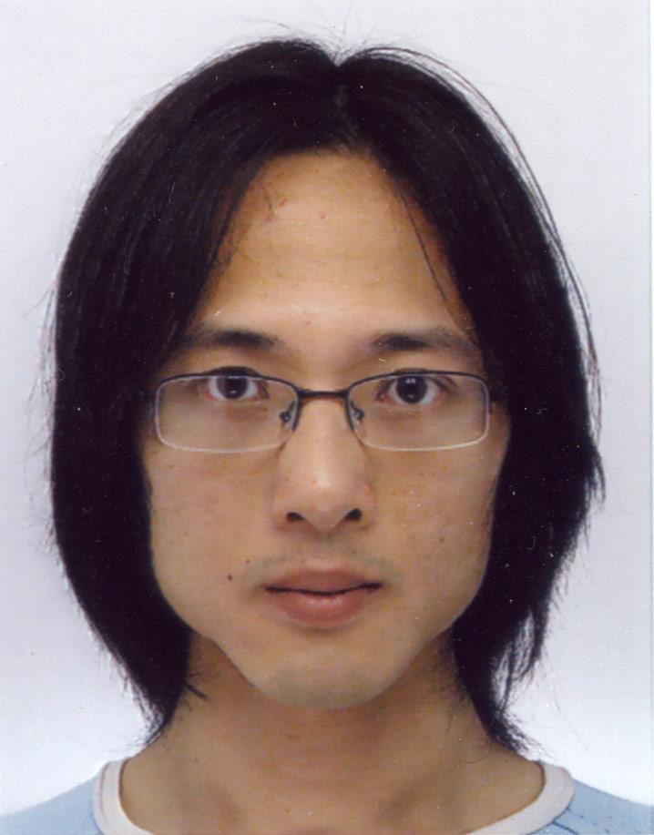 PAN CHENG-YU