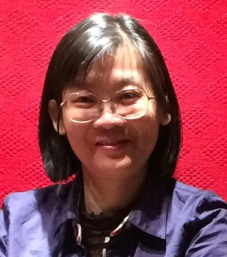 Jingyi Jeng