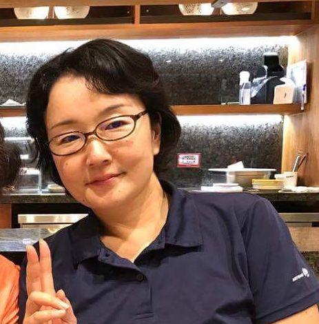Miyuki Sawada