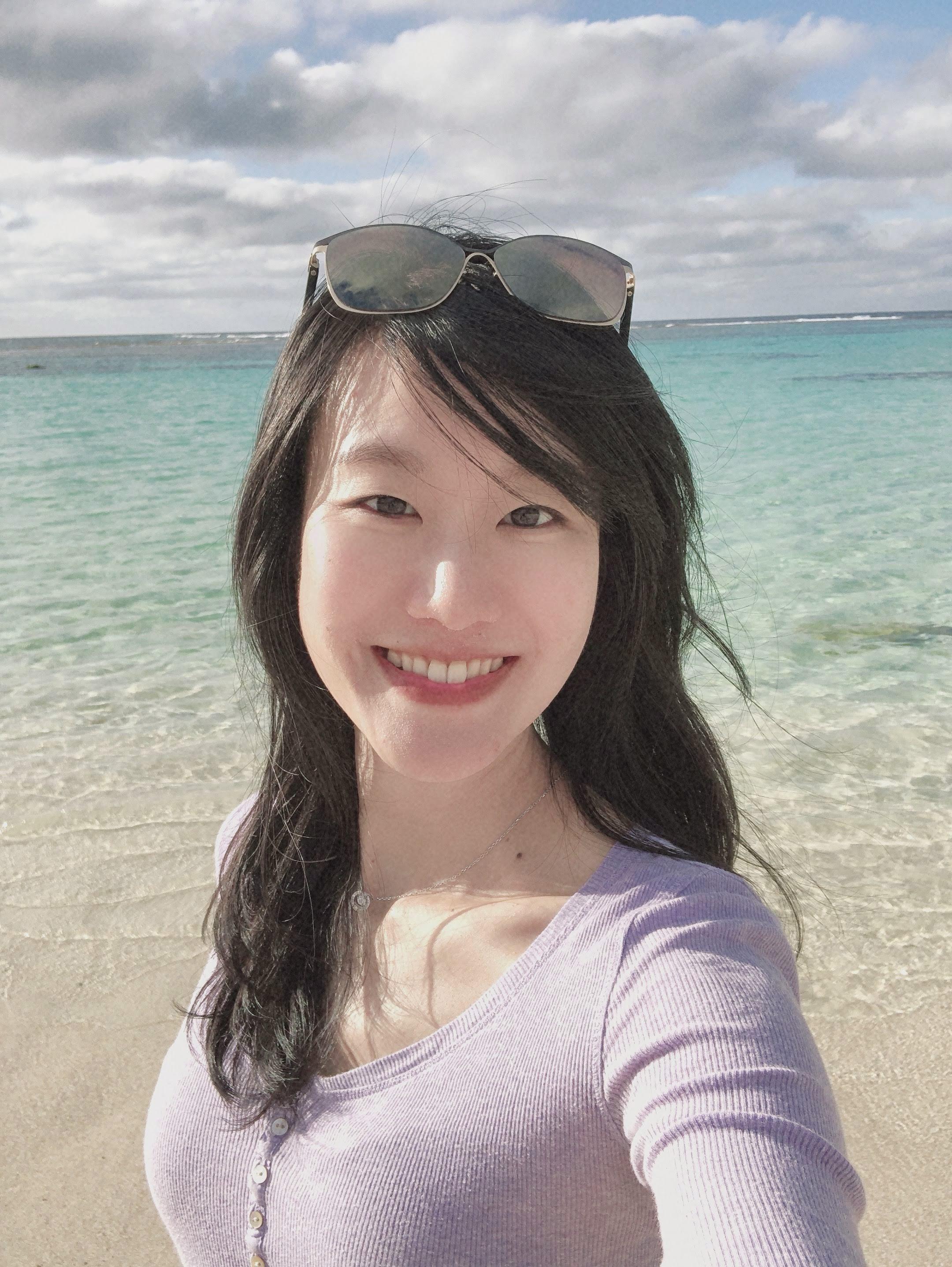Hui-Chun Yang